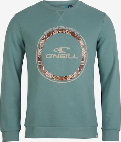 O'NEILL Sweatshirt 'Tribe' in de kleur Blauw / Gemengde kleuren, Productweergave