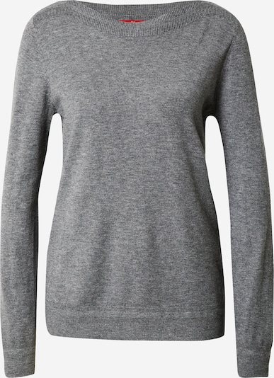 s.Oliver Sweater in grey, Item view