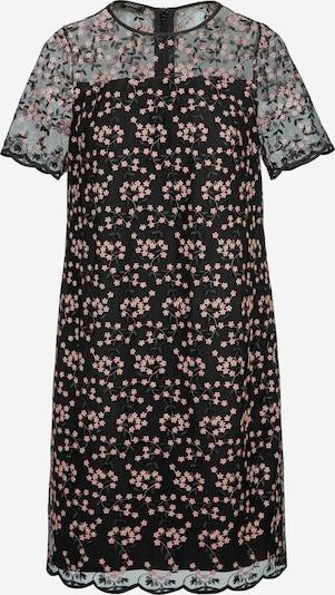 APART Kleid in rosa / schwarz, Produktansicht