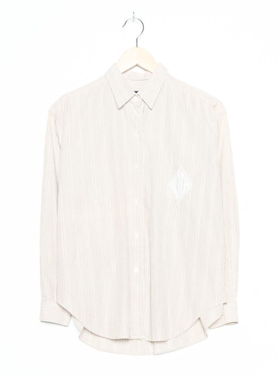 Dockers Hemd in XXL in beige, Produktansicht