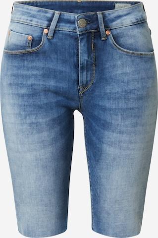 Herrlicher Jeans 'Super G' i blå