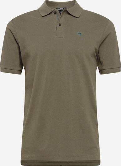 SCOTCH & SODA T-Shirt en kaki, Vue avec produit