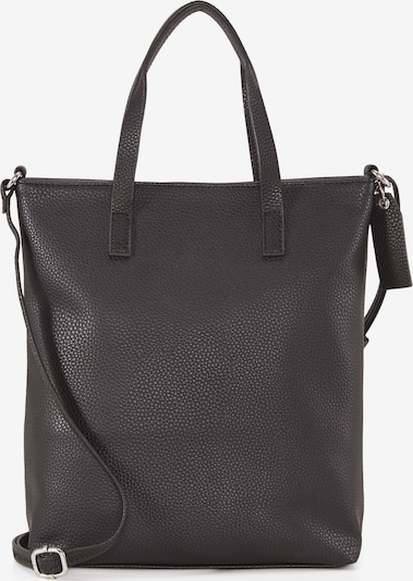TOM TAILOR DENIM Tasche in schwarz, Produktansicht