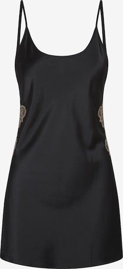 LingaDore Kleid in schwarz, Produktansicht