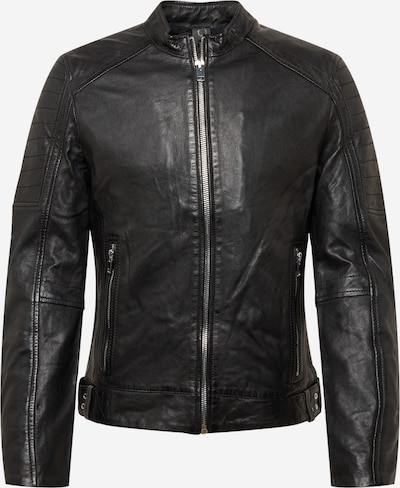 Gipsy Jacke 'Somin' in schwarz, Produktansicht