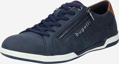 bugatti Sneaker 'Solar Exko' in dunkelblau / braun, Produktansicht