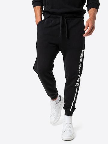 Pantaloni 'Kevin' di Herrlicher in nero
