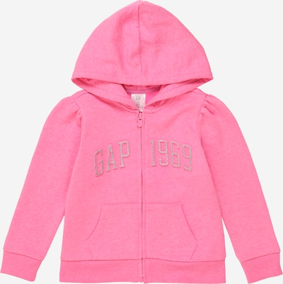 GAP Sweatshirt in pink, Produktansicht