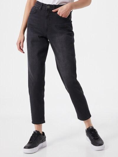Džinsai 'VENEDA' iš ONLY , spalva - juodo džinso spalva, Modelio vaizdas
