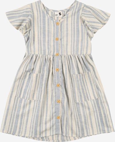 Cotton On Kleid 'Vanessa' in kitt / hellblau, Produktansicht