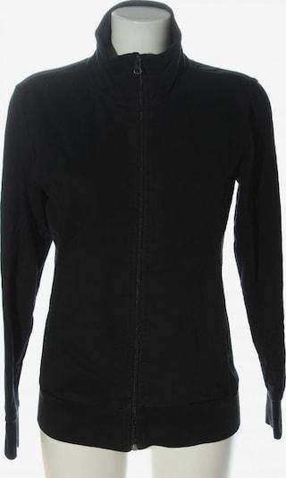 Crivit Sports Sweatshirt in S in schwarz, Produktansicht