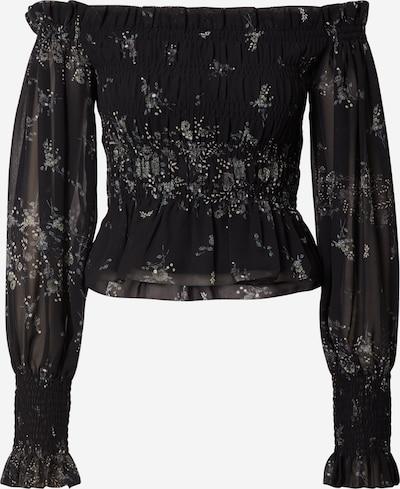 AllSaints Blouse 'Lara' in Opal / Black / White, Item view