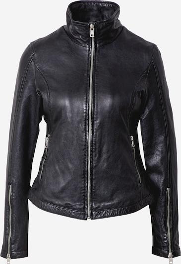 FREAKY NATION Jacke 'Klara' in schwarz, Produktansicht