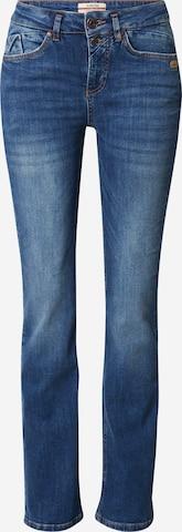 Gang Jeans 'ELISA' in Blau