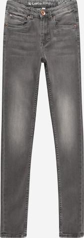 GARCIA Jeans in Grau