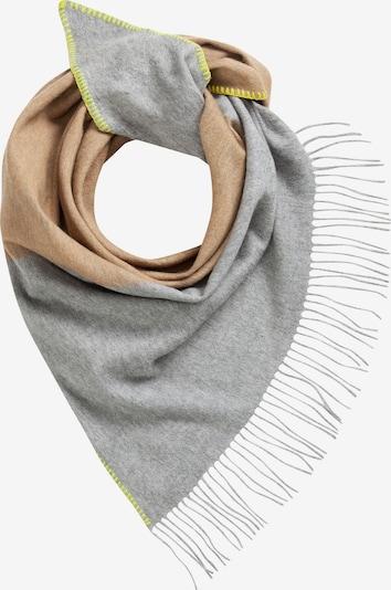 CODELLO Wrap in Brown / Grey / White, Item view
