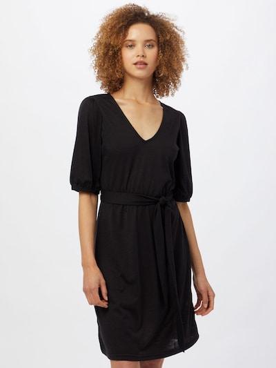 Rochie ICHI pe negru, Vizualizare model