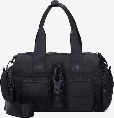 George Gina & Lucy Schultertasche 'Zoom4' in schwarz, Produktansicht