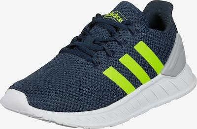 ADIDAS PERFORMANCE Querstar Flow NXT Sneaker Kinder in blau, Produktansicht