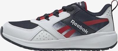 Reebok Sport Sportschuh 'Road Supreme' in nachtblau / karminrot / weiß, Produktansicht