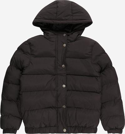 Urban Classics Kids Winter Jacket in Black, Item view