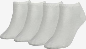 TOMMY HILFIGER Socks in White