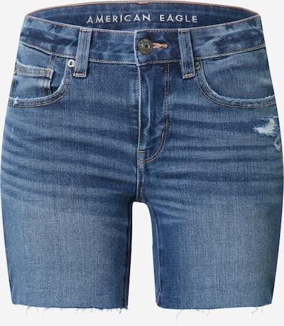 Jeans 'DREAM' American Eagle pe albastru denim, Vizualizare produs