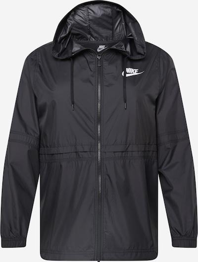 Nike Sportswear Kurtka przejściowa w kolorze czarnym, Podgląd produktu