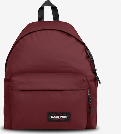 EASTPAK Rugzak in de kleur Rood, Productweergave