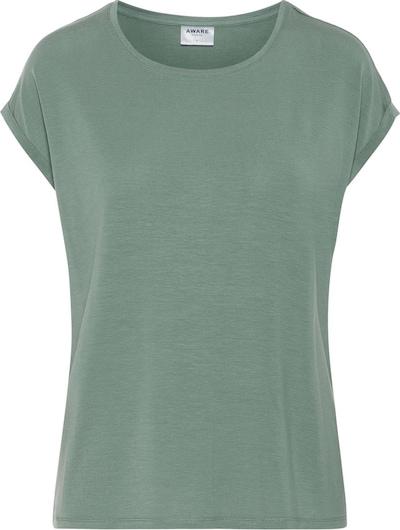Vero Moda Aware T-Shirt 'VMAVA' in smaragd, Produktansicht