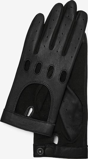 KESSLER Handschuhe 'Mia Driver' in schwarz, Produktansicht