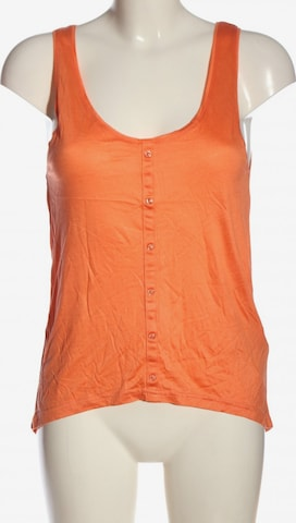 ADIDAS NEO Basic Top in S in Orange