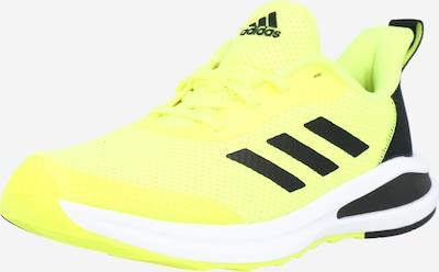 ADIDAS PERFORMANCE Sportovní boty 'FortaRun' - žlutá, Produkt