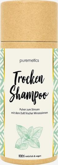 puremetics Dry Shampoo in Beige, Item view