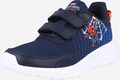 ADIDAS PERFORMANCE Športová obuv 'Tensaur' - námornícka modrá / červená / biela, Produkt