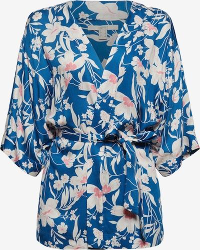 ESPRIT Kimono en bleu / rose / blanc, Vue avec produit