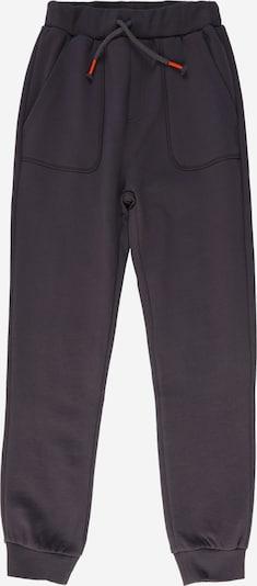 ESPRIT Spodnie w kolorze ciemnoszary / ciemnopomarańczowym, Podgląd produktu