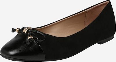 Dorothy Perkins Ballerina in schwarz, Produktansicht
