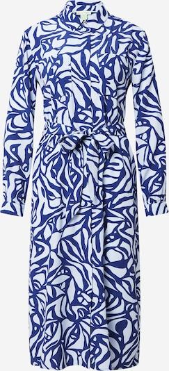 STREET ONE Kleid in blau / rauchblau, Produktansicht