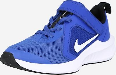 """Sportiniai batai 'Downshifter 10' iš NIKE , spalva - sodri mėlyna (""""karališka"""") / balta, Prekių apžvalga"""