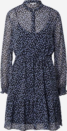 mbym Skjortklänning 'Diaz' i royalblå / ultramarinblå, Produktvy