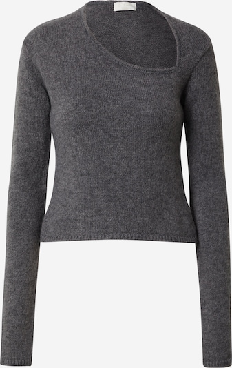 LeGer by Lena Gercke Sweater 'Rabea' in Grey, Item view