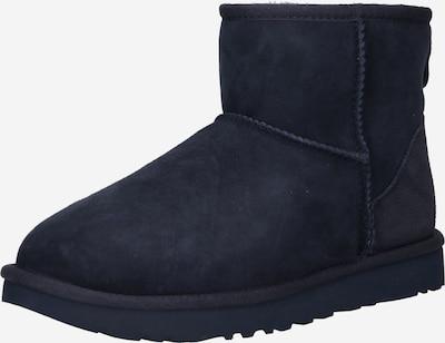 UGG Snow Boots 'Classic Mini II' in Dark blue, Item view