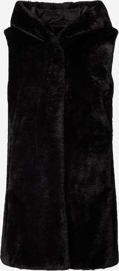 Amber & June Weste in schwarz, Produktansicht
