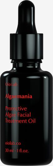Oiolab Oio Lab ALGAEMANIA. Protective Algae Facial Treatment Oil 30 ML in rot, Produktansicht