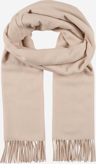 Résumé Schal in nude, Produktansicht