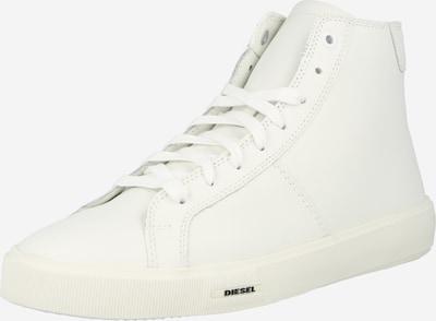 DIESEL Sneakers hoog 'S-MYDORI MC' in de kleur Wit, Productweergave