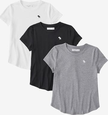 Abercrombie & Fitch Shirt in Mischfarben