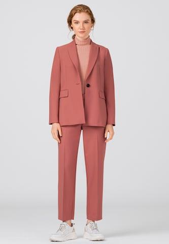 HALLHUBER Blazer in Pink