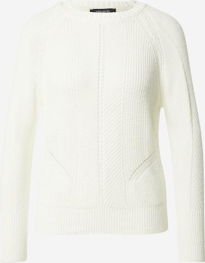 Trendyol Jersey 'Jumper' en crema, Vista del producto